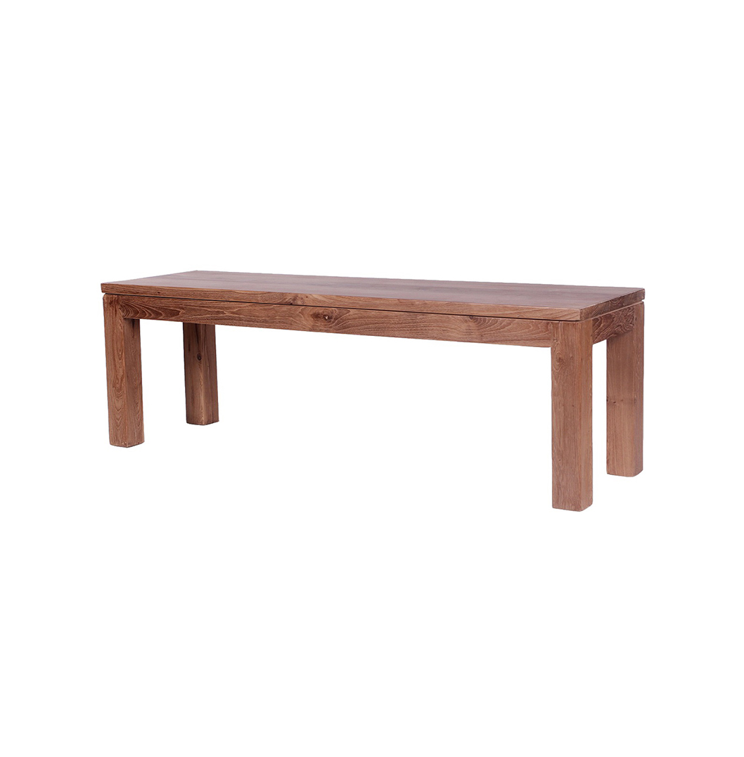 Reclaimed Wood Bench 100 Teak Different Sizes And Sets Available