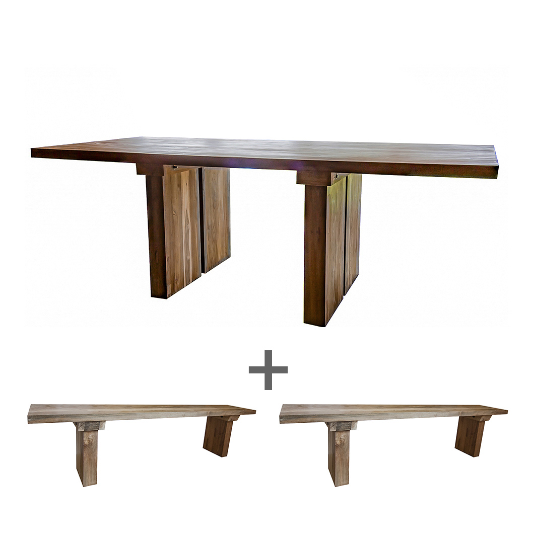 sunut-reclaimed-wood-dining-table-and-benches