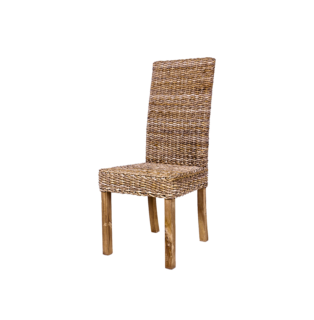 Kuta banana leaf chair. Stunning and free delivery!