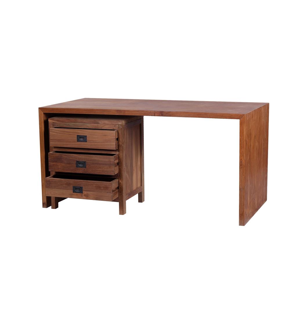 Bandek Reclaimed Desk
