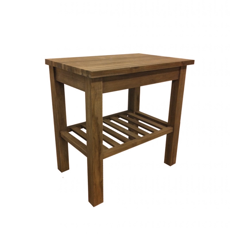 wash stand by ombakfurniture com  reclaimed teak  any size