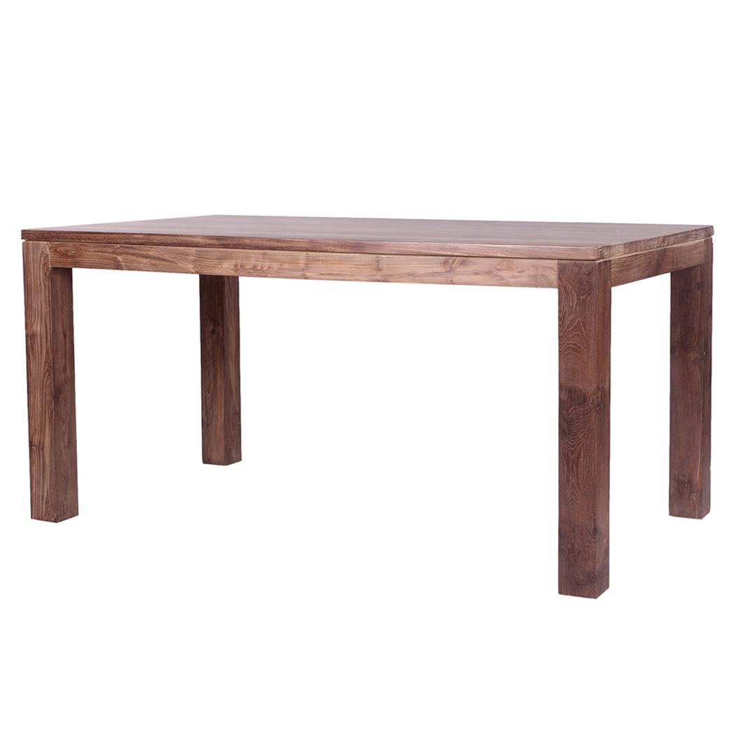 Ekas reclaimed wood dining table