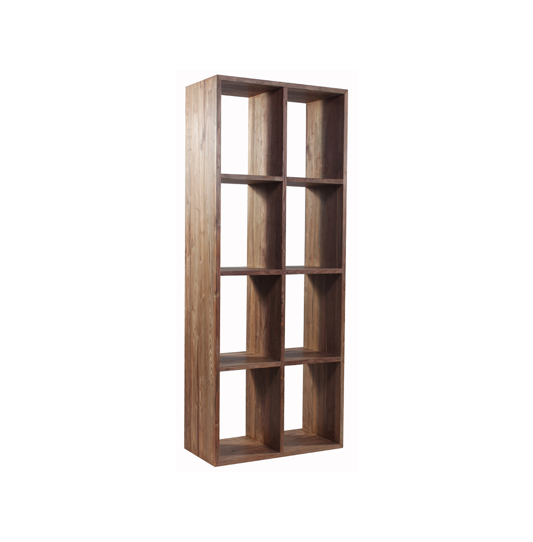 Ende Reclaimed Wood Shelves