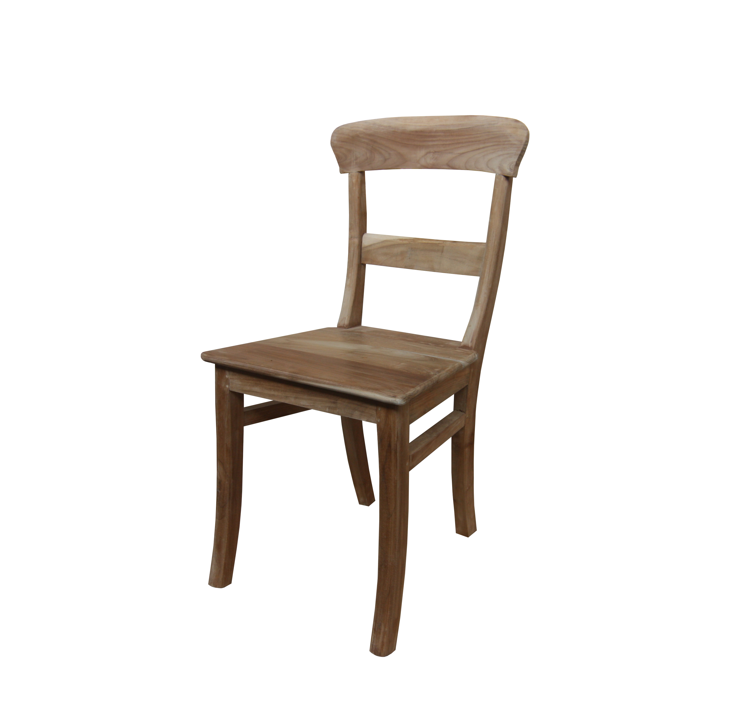 Endok reclaimed dining chair