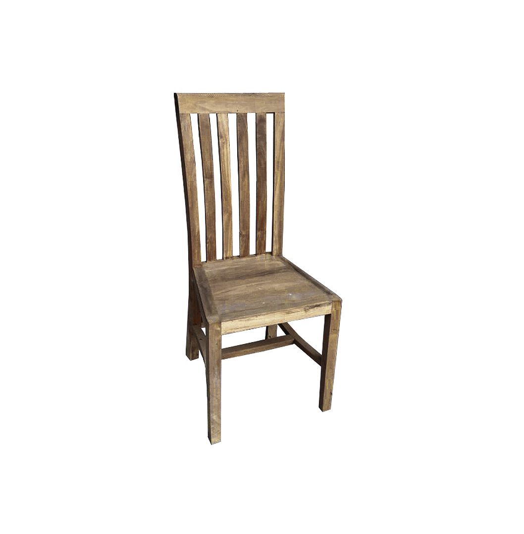 Peseng Reclaimed Dining Chair