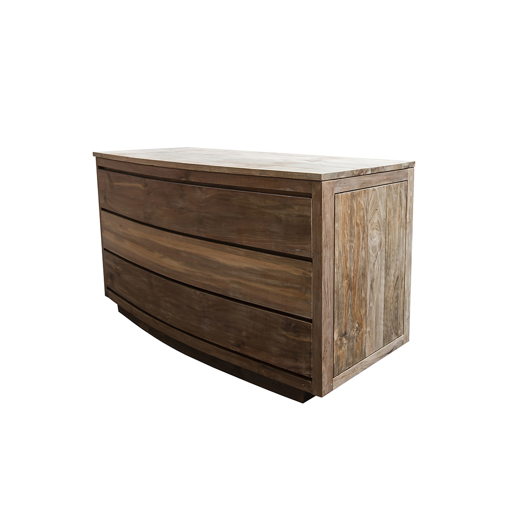 Pempenek Reclaimed Wood Drawers